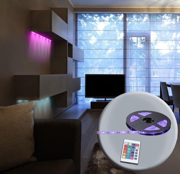 led band dekor r ume produkte globo lighting leuchten lampen online kaufen. Black Bedroom Furniture Sets. Home Design Ideas