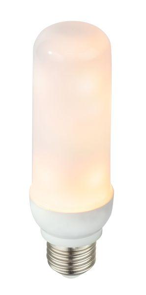 LED LEUCHTMITTEL, 1XE27 LED