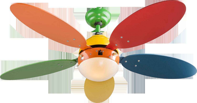 Wade i ventilatoren produkte globo lighting for Ventilator kinderzimmer