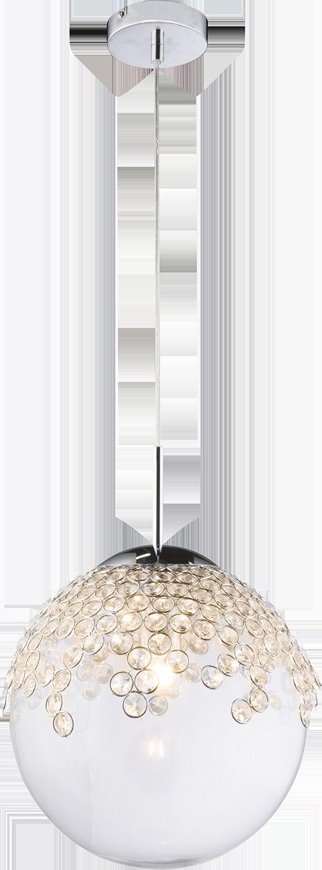 h ngeleuchte chrom 1xe27 schlafzimmer r ume produkte globo lighting leuchten lampen. Black Bedroom Furniture Sets. Home Design Ideas