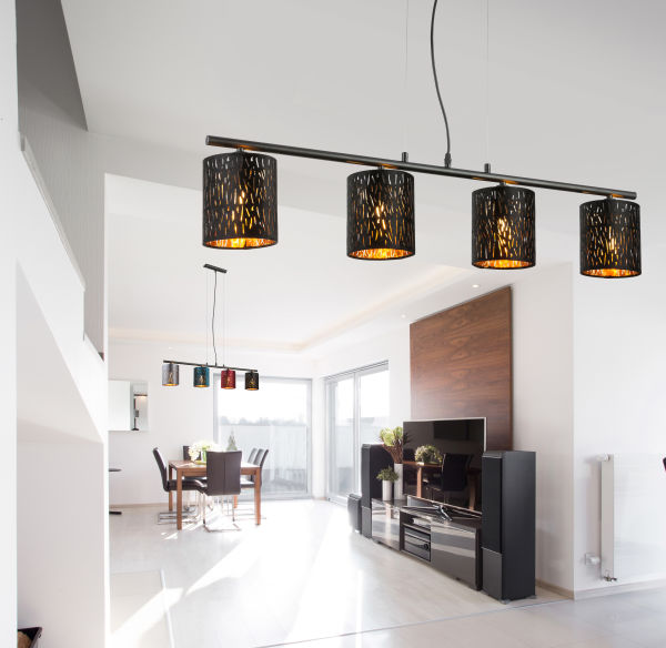 Ticon Wohn Esszimmer Raume Produkte Globo Lighting