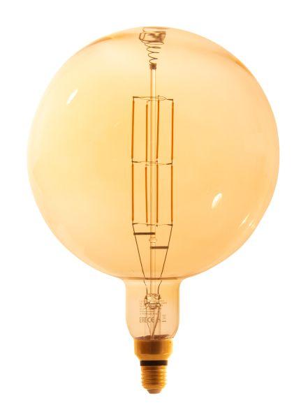 LED LEUCHTMITTEL KUPFER, 1XE27 LED
