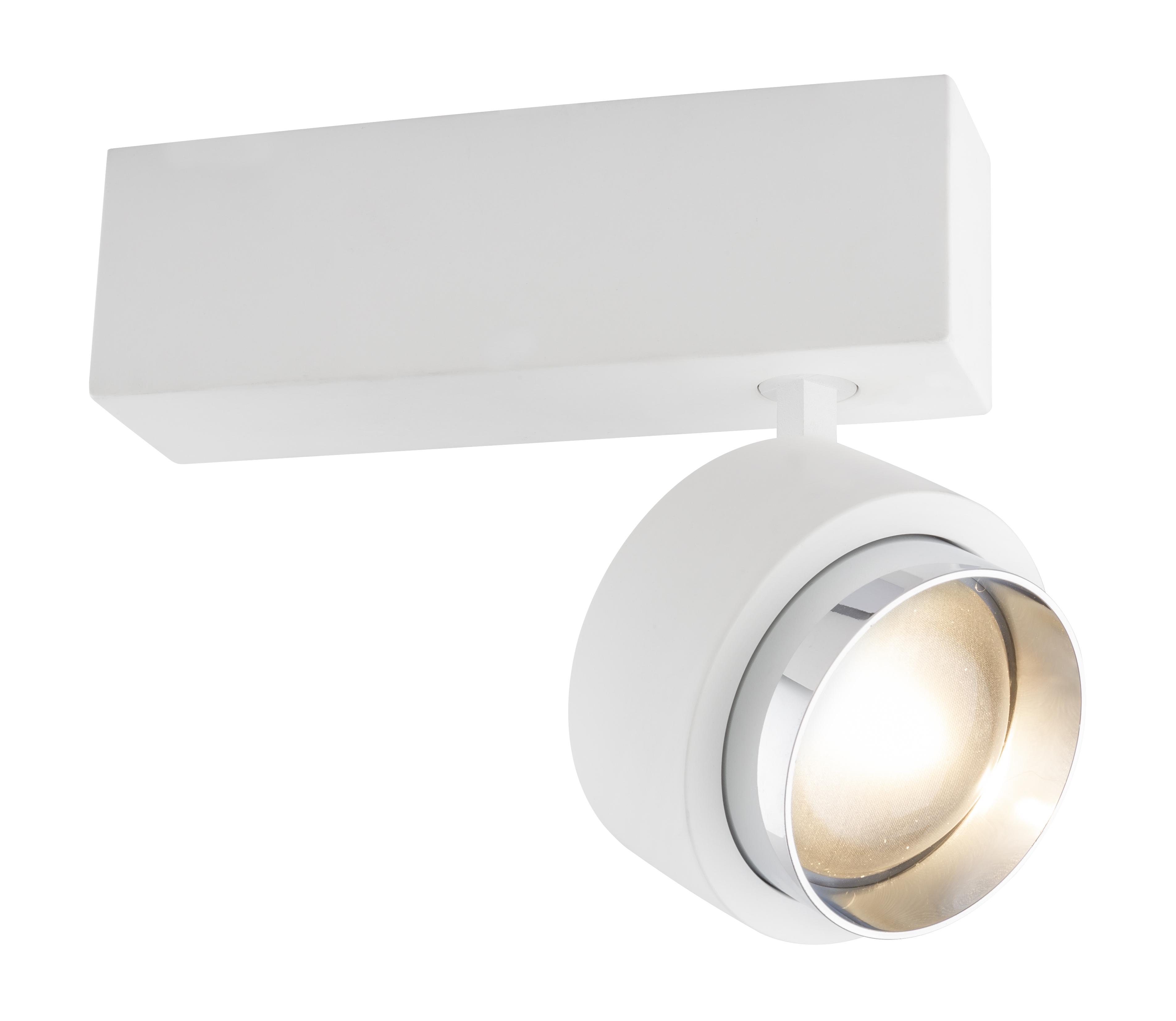 DECKENLEUCHTE GIPS WEIß, 1XLED   Flur/Diele   Räume   Produkte   Globo Lighting   Leuchten ...