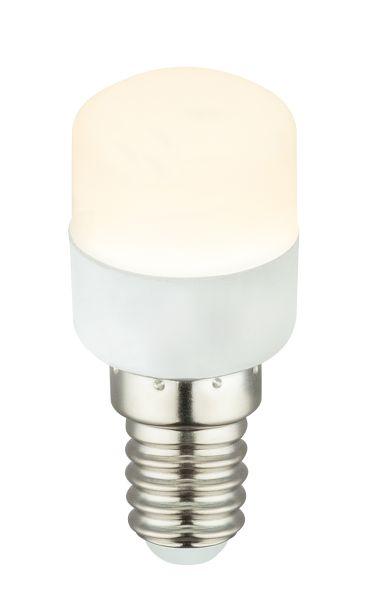 LED LEUCHTMITTEL ALUMINIUM, 1XE14 LED