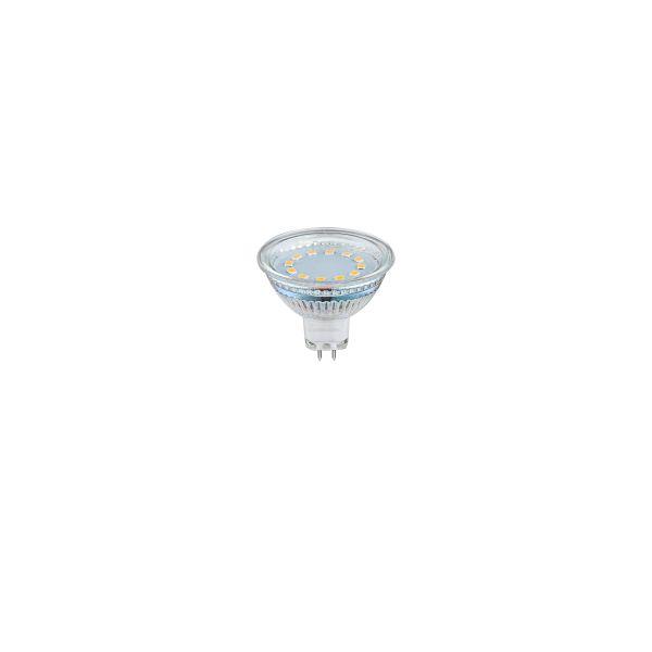 LED LEUCHTMITTEL, 1XMR16 GU5,3