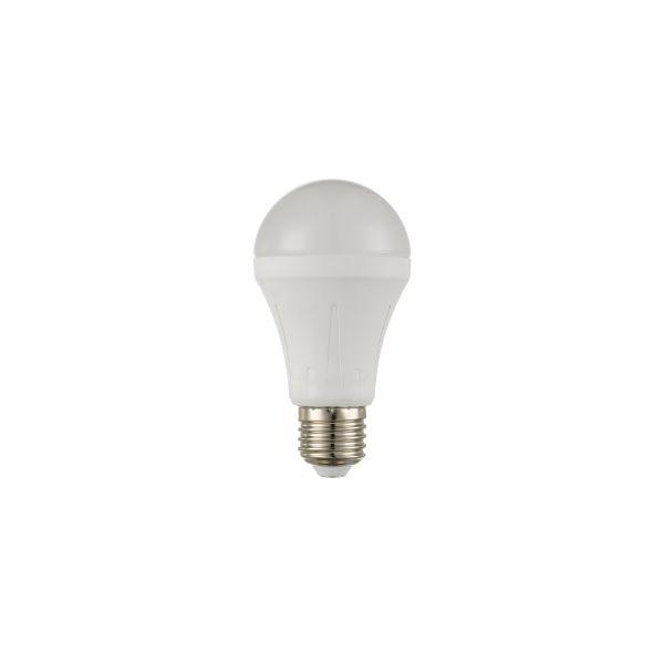 LED LEUCHTMITTEL ALUMINIUM, 1XE27 LED